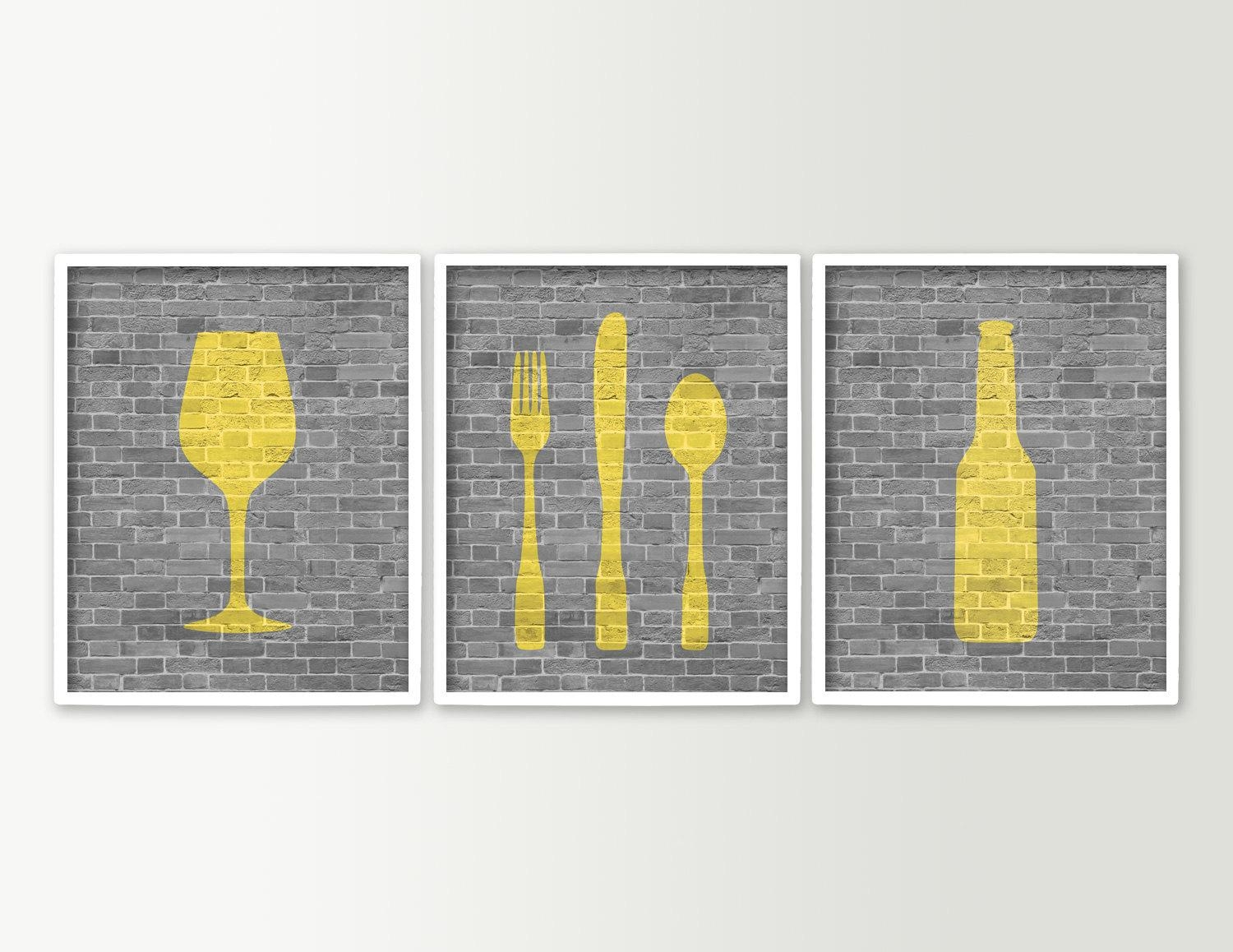 Stupendous Wall Art For Kitchen Details About Coffee Wall Wall With Regard To Art For Kitchen Walls (View 15 of 20)