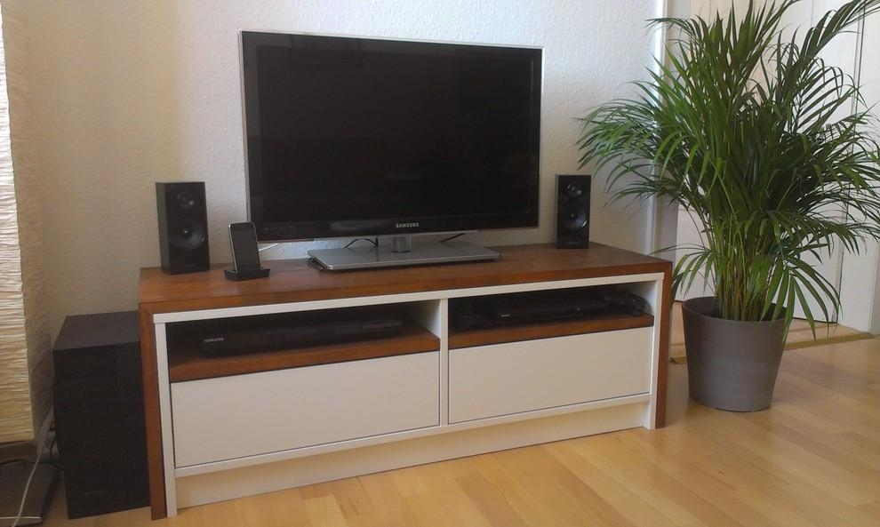 Stylish Benno Tv Cabinet – Ikea Hackers – Ikea Hackers Within Recent Stylish Tv Cabinets (View 4 of 20)