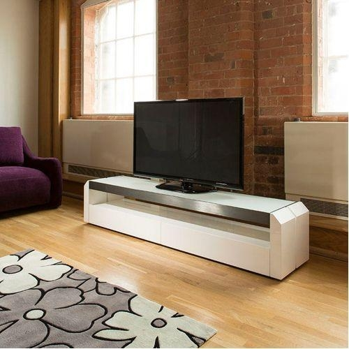 Stylish Television Cabinets Pertaining To Newest Stylish Tv Cabinets (View 16 of 20)