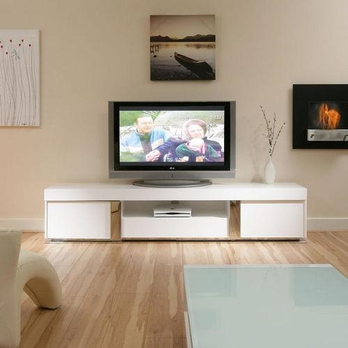 Stylish Television Cabinets With Regard To Most Recent Stylish Tv Cabinets (View 9 of 20)