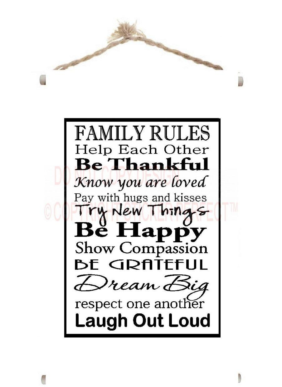 Superb Canvas Wall Art Family Quotes Zoom Canvas Art Inspirational Regarding Family Rules Canvas Wall Art (Image 17 of 20)