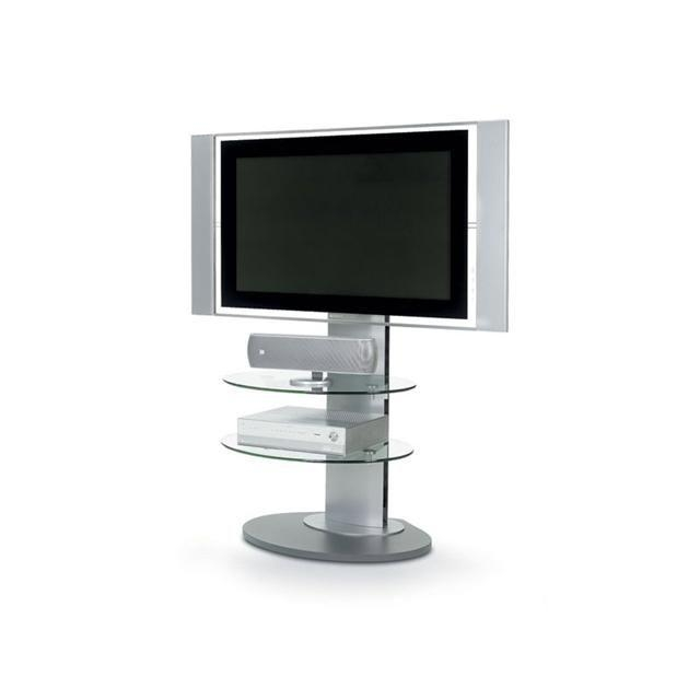Swivel Stands For Large Screen Tvs | Modern Contemporary Design With Regard To Recent Tv Stands For Large Tvs (View 11 of 20)