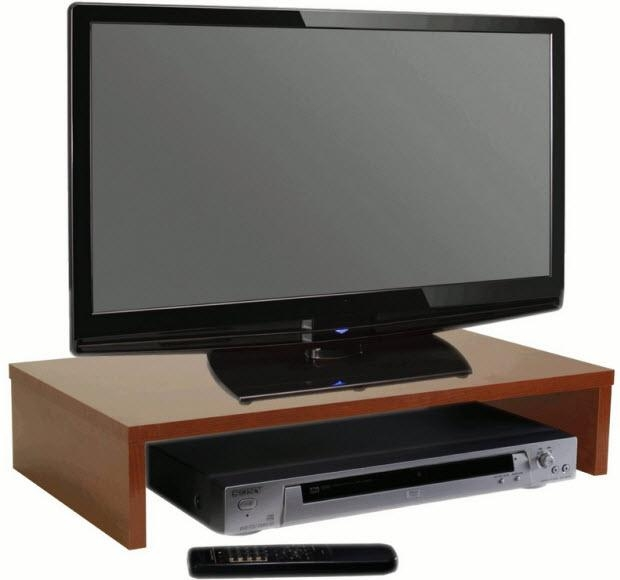 Tabletop Tv Stand – Whereibuyit Inside Most Up To Date Tabletop Tv Stand (View 10 of 20)