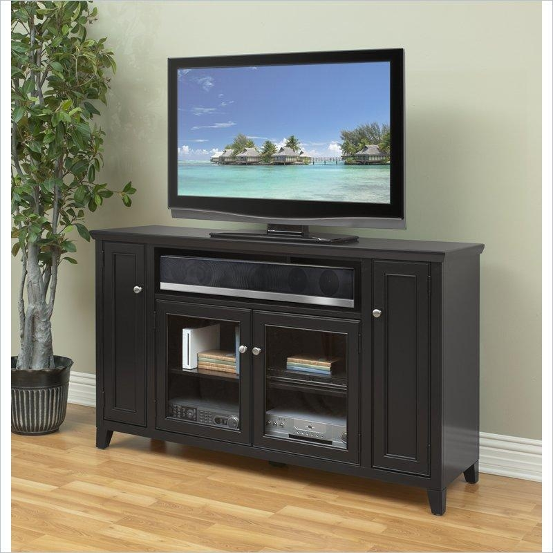 Tall Bedroom Tv Stand – Luxury Home Design Ideas – Cleanhomestyles With Most Current Tall Black Tv Cabinets (Image 15 of 20)
