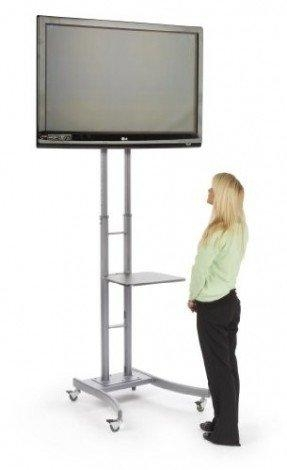 Tall Tv Stands For Flat Screens – Foter Intended For Most Up To Date Tall Tv Stands For Flat Screen (Image 14 of 20)
