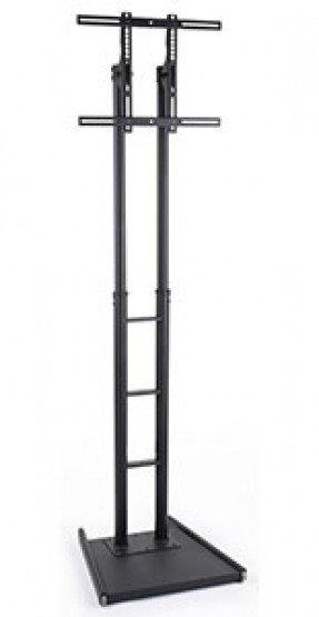 Tall Tv Stands For Flat Screens – Foter Throughout Most Recently Released Tall Tv Stands For Flat Screen (Image 15 of 20)