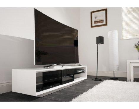 "Techlink Arena Aa150Wtb Screens Up To 75"" – Black/white 