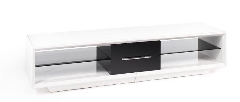 """Techlink Arena Tv Stand For Tvs Up To 75"""" & Reviews 