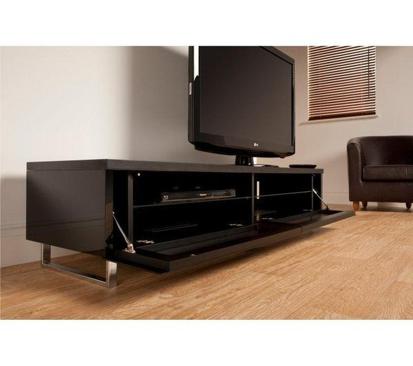 Techlink Panorama Pm160B Tv Stand Deals | Pc World With Regard To Best And Newest Techlink Tv Stands Sale (Image 20 of 20)