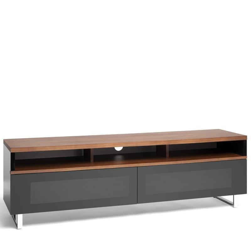"Techlink Panorama Tv Stand For Tvs Up To 80"" & Reviews 