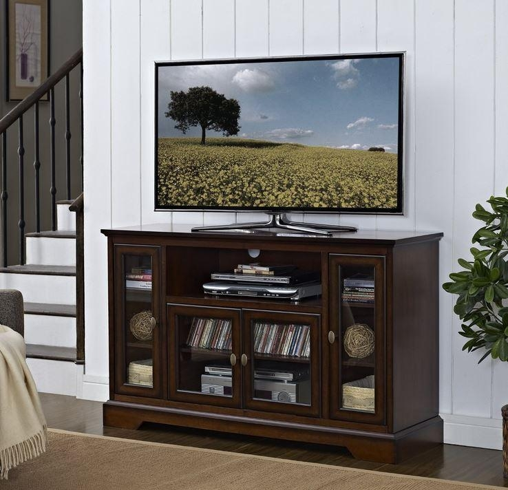 Television Stand Highboy T.v (View 5 of 20)