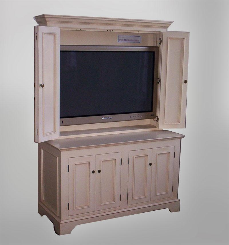 Featured Image of Tv Hutch Cabinets