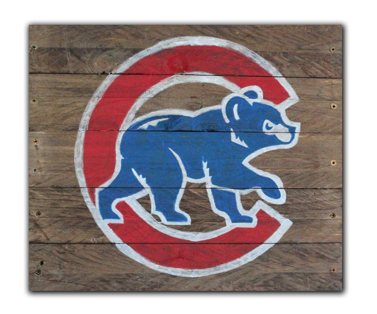Terrific Wall Street Journal Chicago Cubs Article Chicago Cubs Regarding Chicago Cubs Wall Art (View 6 of 20)