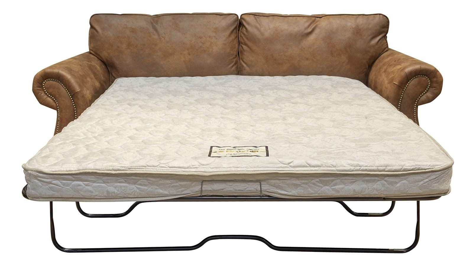 Texas Brown Queen Sleeper Sofa | Gallery Furniture With Regard To Sofa Beds Queen (Image 20 of 21)