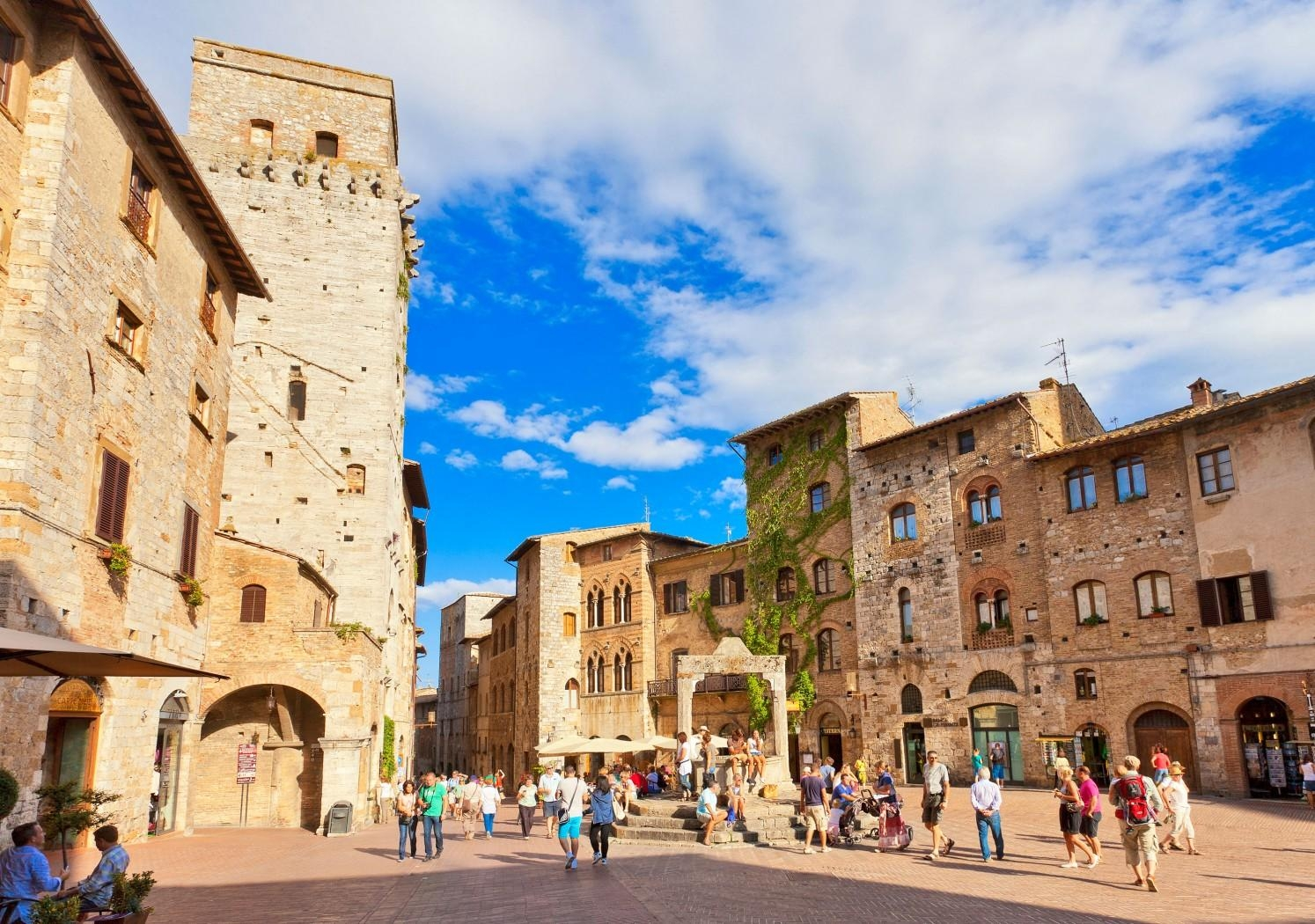 The 10 Most Beautiful Places In Italy | Rough Guides | Rough Guides Pertaining To Italian Cities Wall Art (View 15 of 20)