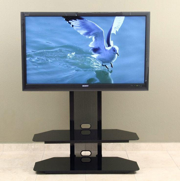 The 25+ Best Led Tv Stand Ideas On Pinterest | Wall Tv Stand, Tv In Best And Newest Slimline Tv Stands (View 18 of 20)