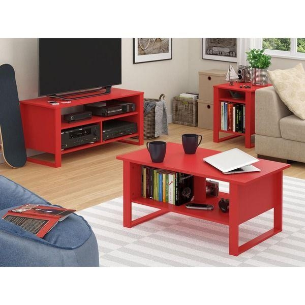 The 25+ Best Red Tv Stand Ideas On Pinterest | Refinishing Wood Pertaining To Most Recently Released Black And Red Tv Stands (Image 17 of 20)