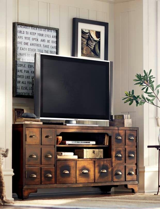 The 25+ Best Unique Tv Stands Ideas On Pinterest | Tv Console With Regard To Most Popular Unusual Tv Units (Image 13 of 20)