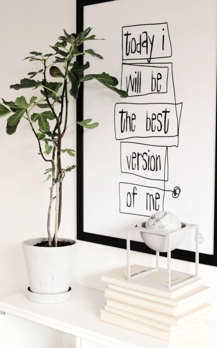 The 25+ Best Wall Quotes Ideas On Pinterest | Maps, Map Art And In Italian Phrases Wall Art (Image 16 of 20)