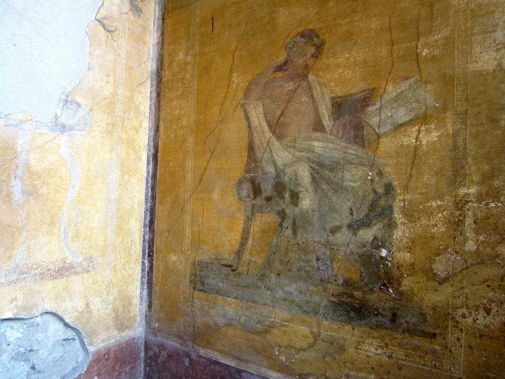 The Ancient City Of Pompeii – A Guided Tour With Walks Of Italy Throughout Italian Cities Wall Art (View 8 of 20)