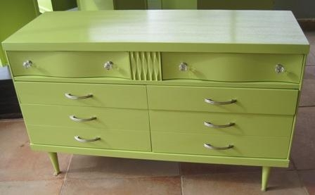 The Big City Bumpkin: What I'm Debating Dresser (Tv Stand) Colors Within Current Green Tv Stands (View 13 of 20)