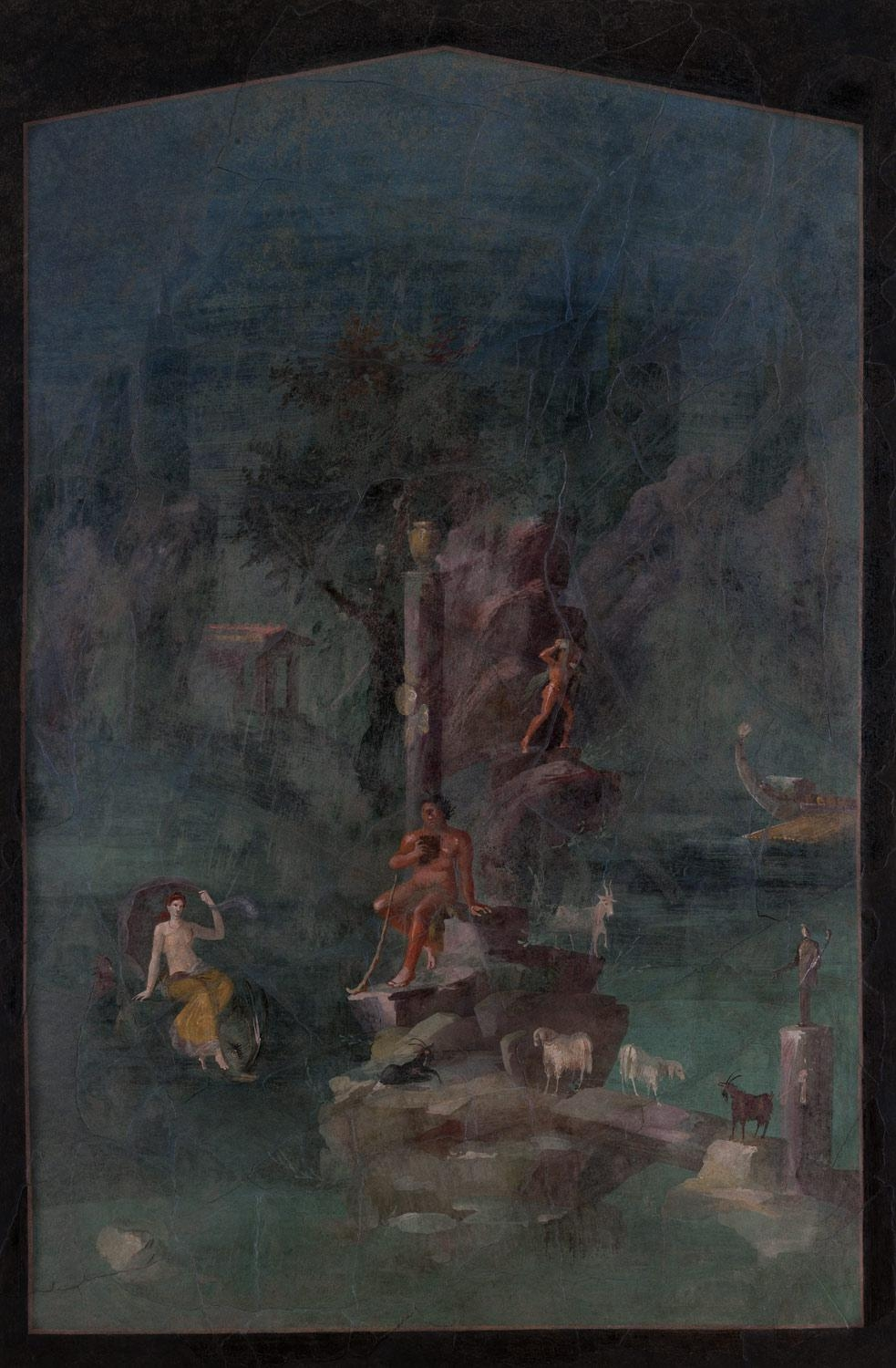 The Idea And Invention Of The Villa | Essay | Heilbrunn Timeline Intended For Italian Villa Wall Art (Image 12 of 20)