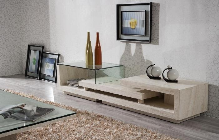 The Most Amazing Contemporary Tv Stand Regarding Residence With Regard To Recent Contemporary Modern Tv Stands (View 4 of 20)