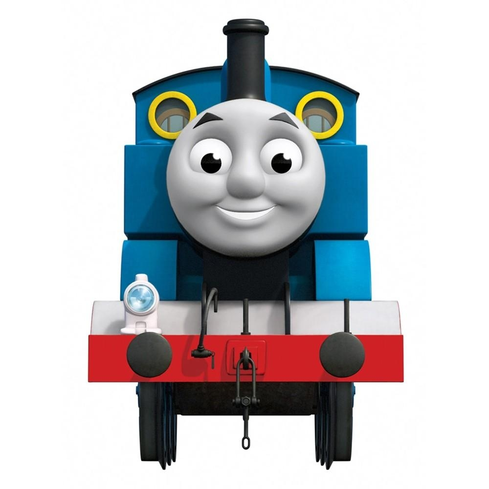 Thomas The Train | Free Download Clip Art | Free Clip Art | On With Regard To Thomas The Tank Wall Art (Image 16 of 20)