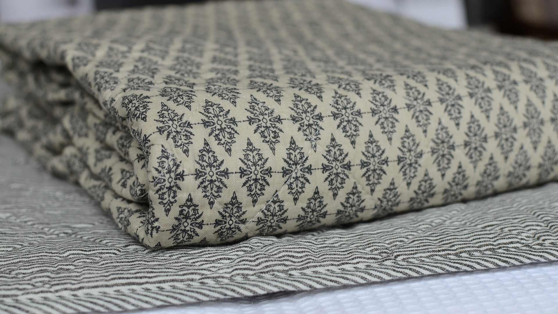 Throws & Blankets | Wool Or Faux Fur | Natural Bed Company Pertaining To Grey Throws For Sofas (View 8 of 20)