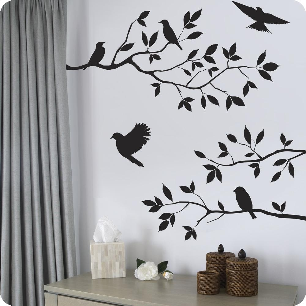 Top Wall Art Design Stickers 76 For Your Home Remodeling Ideas Throughout Wall Art Designs (Image 7 of 20)