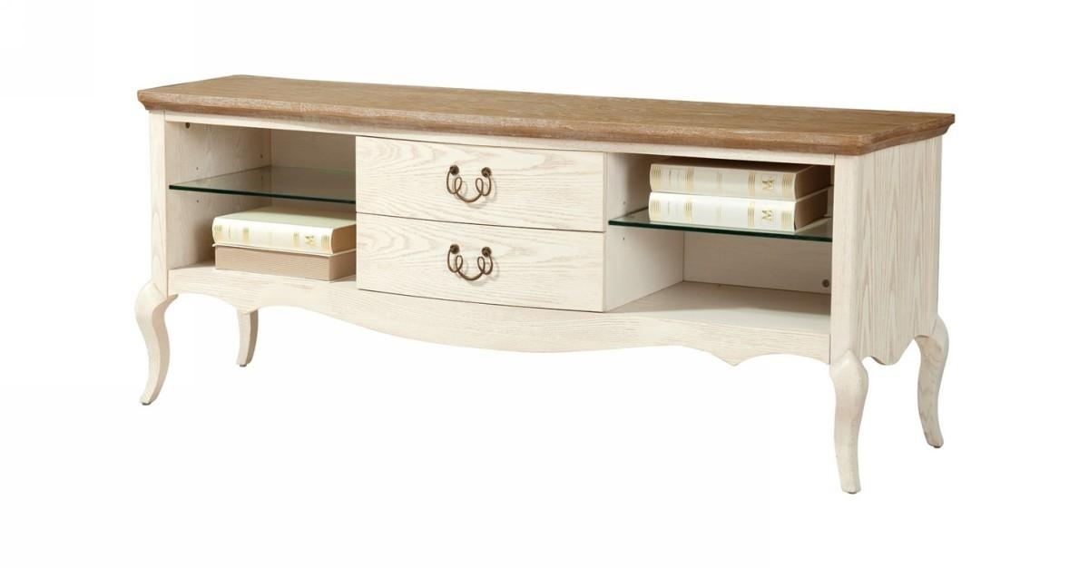Traditional French Country Tv Stand In Current Country Tv Stands (Image 12 of 20)