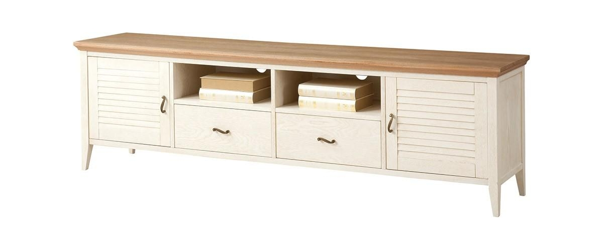 Traditional French Country Tv Stand Throughout Most Popular Country Tv Stands (View 9 of 20)