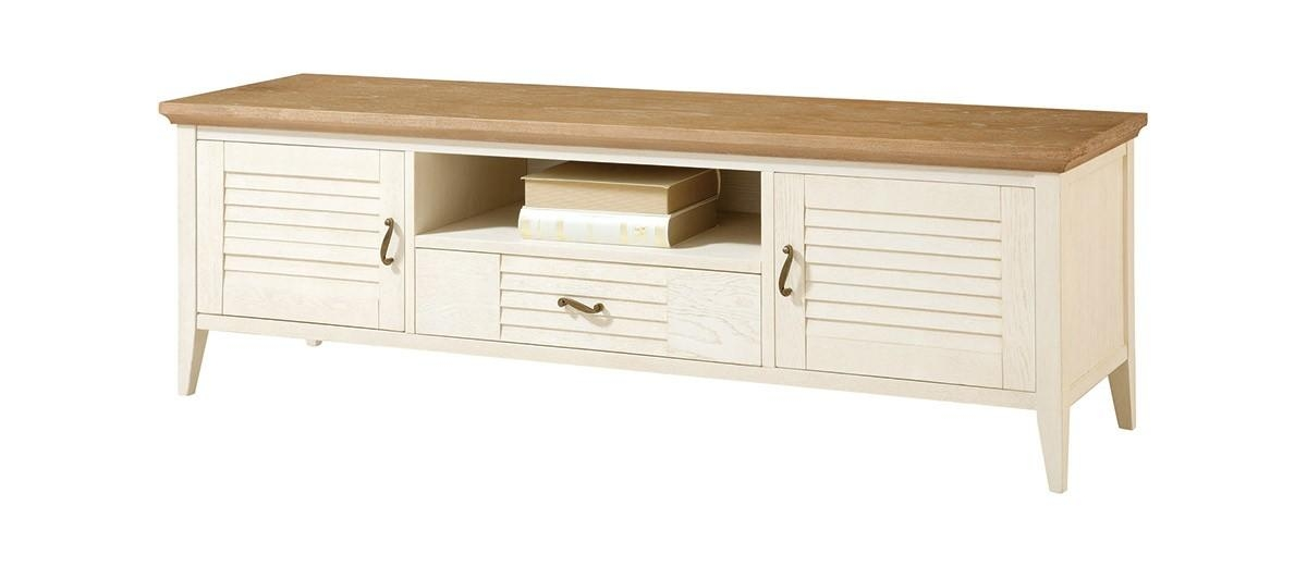 Traditional French Country Tv Stand With Regard To Best And Newest Country Tv Stands (Image 16 of 20)