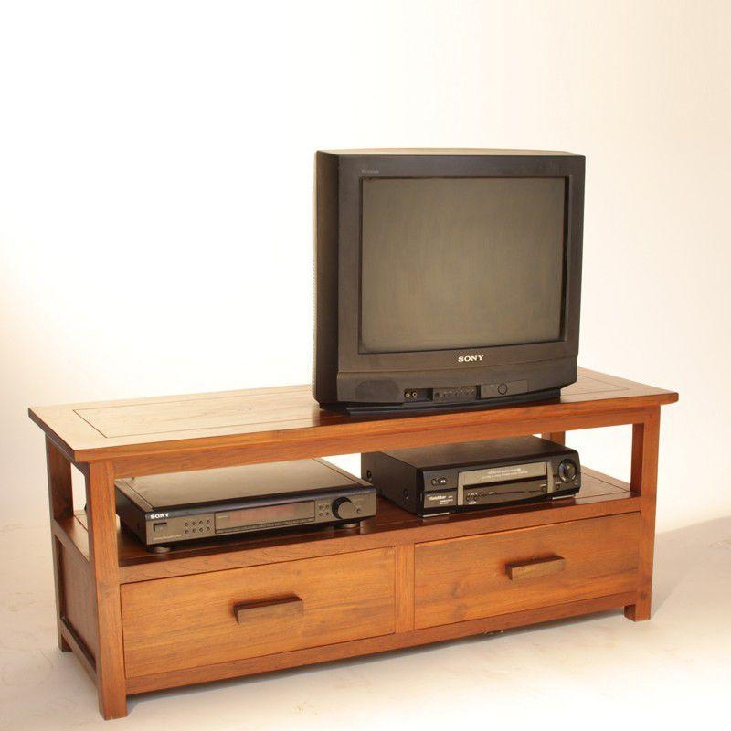 Traditional Tv Cabinet / Wooden – Fta Con Tir – Matahati In Most Current Traditional Tv Cabinets (View 12 of 20)