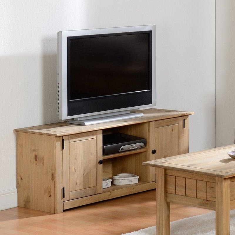 Traditional Tv Stands | Wayfair.co (Image 10 of 20)