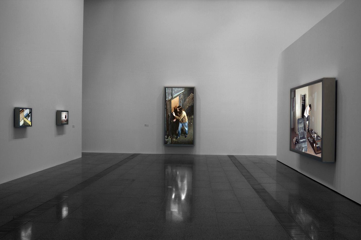 Transparency In Light Box | Art Blart In Wall Light Box Art (View 8 of 20)