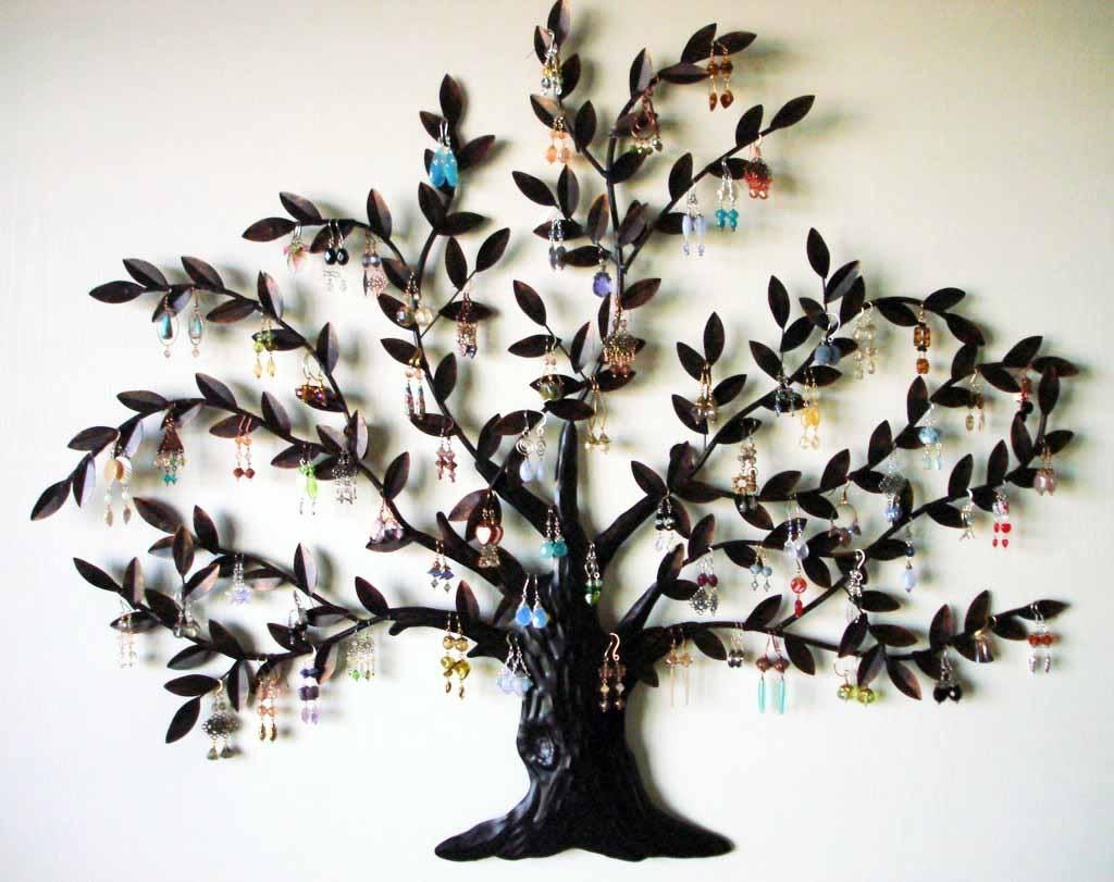 Tree Metal Wall Art Image Photo Album Metal Tree Wall Art – Home In Iron Tree Wall Art (Image 13 of 20)