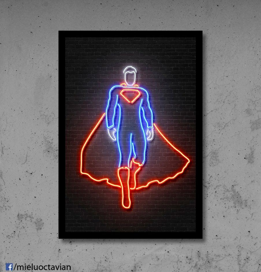 Trendy Neon Wall Art Uk Neon Wall Art Superb Wall Decor Neon Wall Pertaining To Neon Wall Art Uk (View 6 of 20)