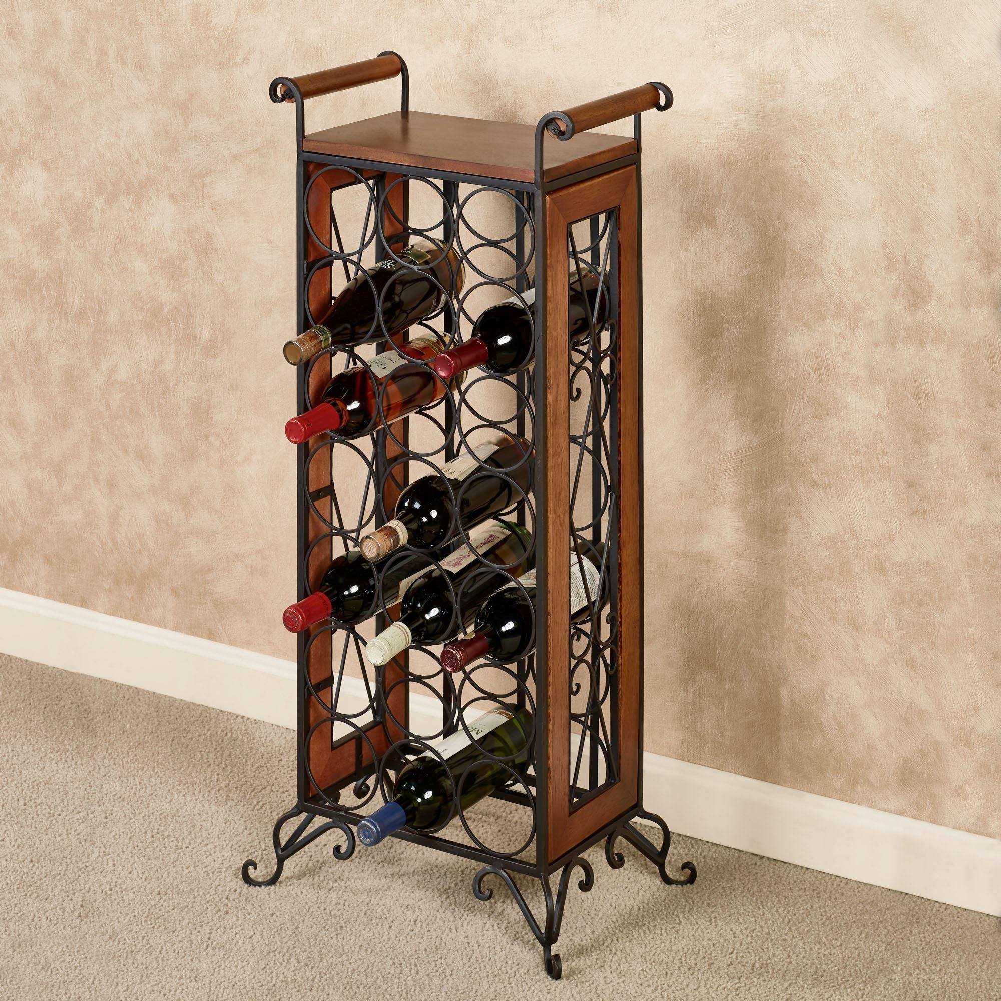 Tuscan And Italian Home Decor   Touch Of Class Intended For Italian Wine Wall Art (View 10 of 20)