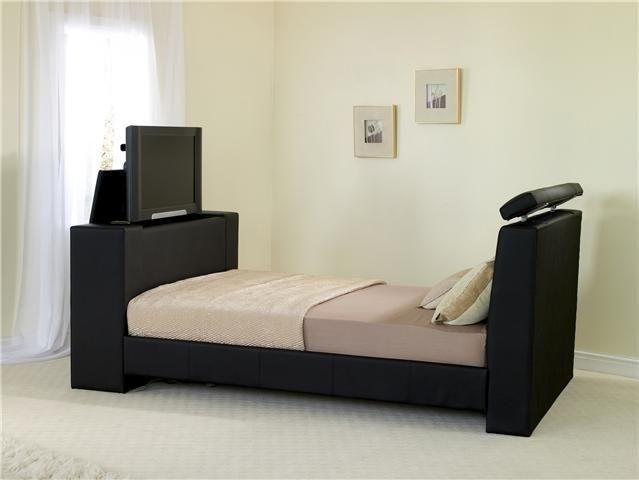 "Tv Bed With 32"" Television 