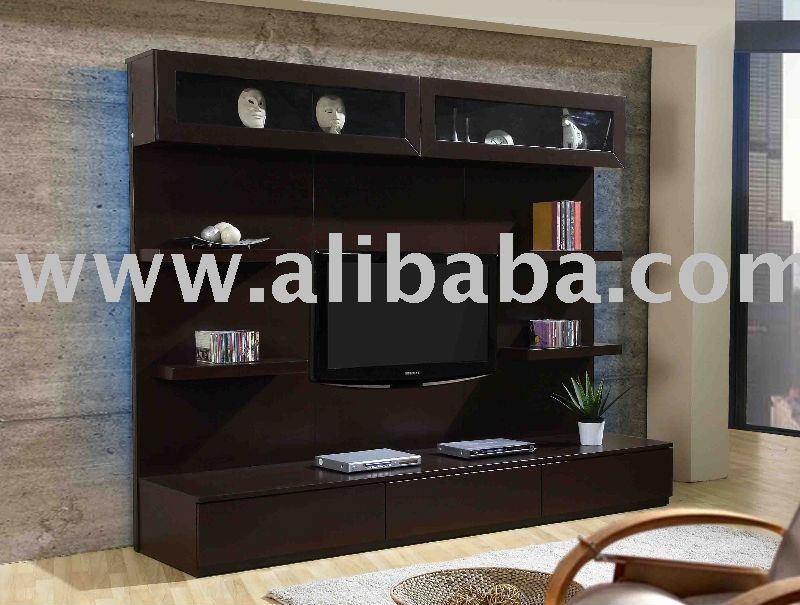 Tv Cabinet. Built In For Tv Nook (View 12 of 20)