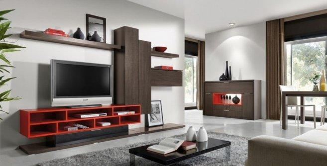 Tv Cabinet Designs For Living Room | Shoise With Regard To Newest Living Room Tv Cabinets (View 4 of 20)