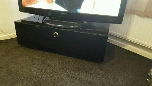 Tv Cabinet Infra Red Beam Thru Glass | In Bradford, West Yorkshire Pertaining To Current Beam Thru Tv Cabinet (Image 18 of 20)