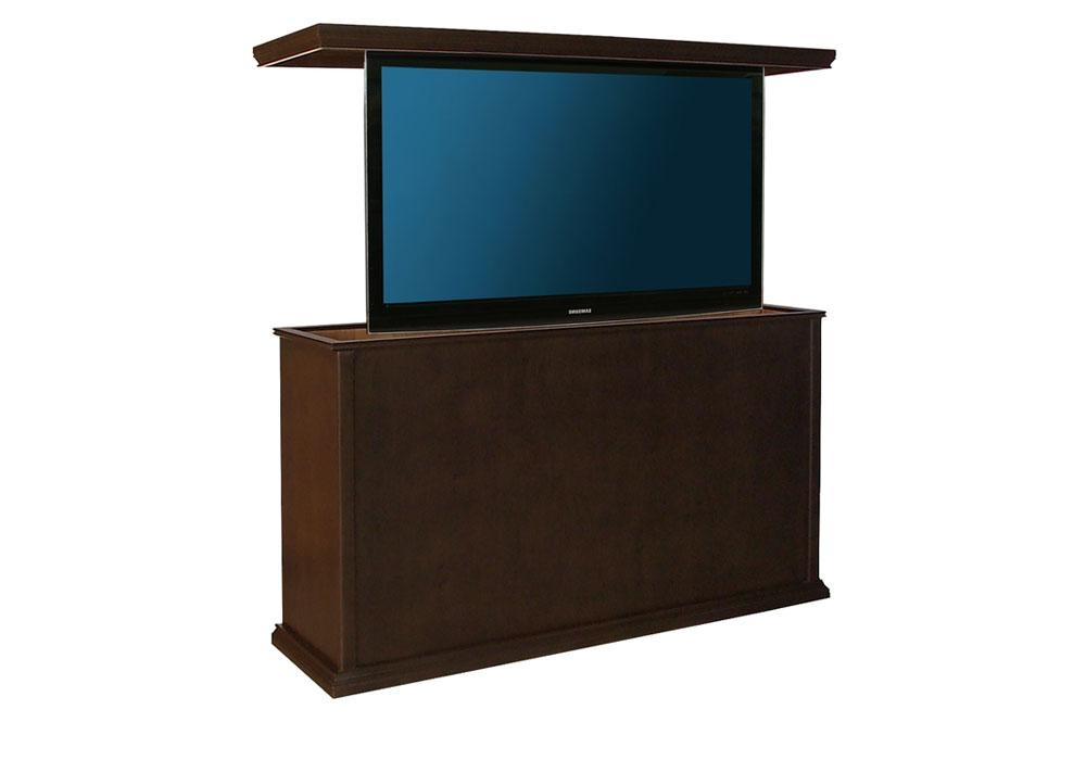 Tv Cabinet Lift | Traditional Tv Lift Cabinet With Swivel Size A Throughout Most Recently Released Traditional Tv Cabinets (Image 16 of 20)