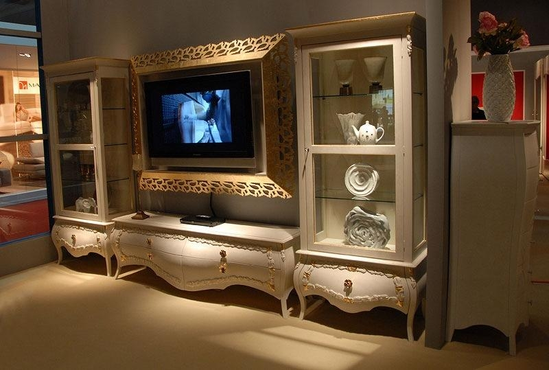 Tv Cabinets | Keko Furniture Inside Most Popular Classic Tv Cabinets (View 12 of 20)