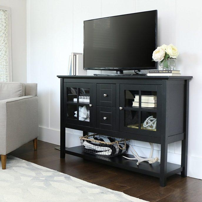 Tv Console Ideas (Image 12 of 20)