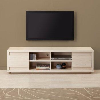 Tv Consoles: 10 New Tv Stands Under $300 – 2016 For Most Up To Date Storage Tv Stands (View 5 of 20)