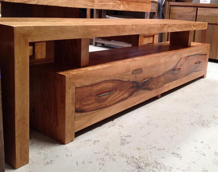 20 Top Mango Wood Tv Cabinets