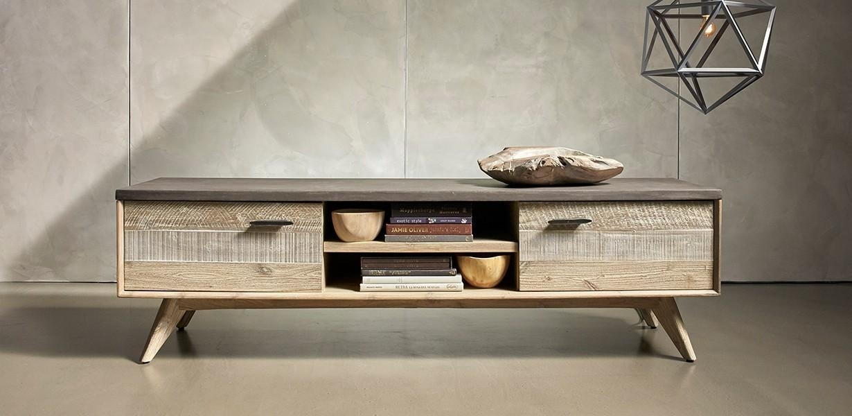 Tv & Entertainment Units | Nick Scali Furniture Intended For Most Up To Date Tv Entertainment Unit (Image 16 of 20)