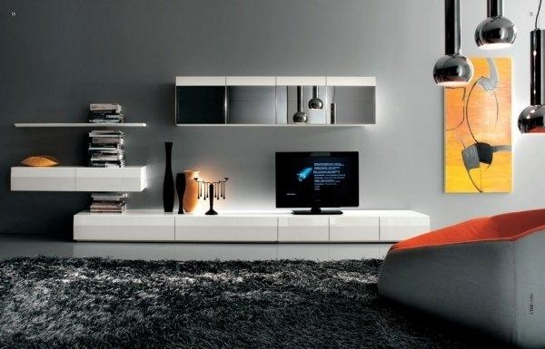 Tv Furniture Ideas Vibrant Creative Minimalist Tv Stands In Trendy In Most Recently Released Trendy Tv Stands (View 5 of 20)